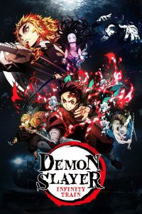 Demon Slayer – Kimetsu no Yaiba – The Movie: Mugen Train (2020)